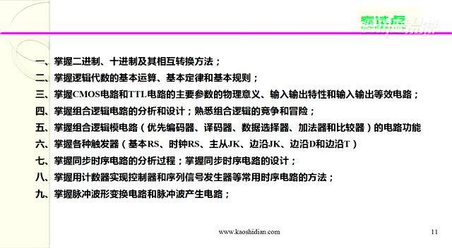 考试点考研 浙江大学 844信号与电路基础