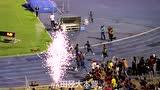 视频:博尔特牙买加家乡谢幕战 10秒03本土收官