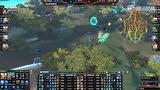 SWC中国区决赛 败者组QG VS OMG第一局