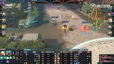 SWC中国区决赛第一轮 OMG VS OMG.A 第二局