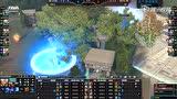 SWC中国区决赛第一轮QG VS OMG.A第一局