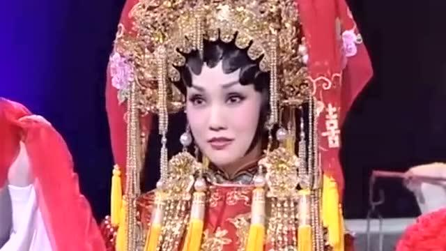 粤剧《帝女花之香夭》星光熠熠耀保良图片