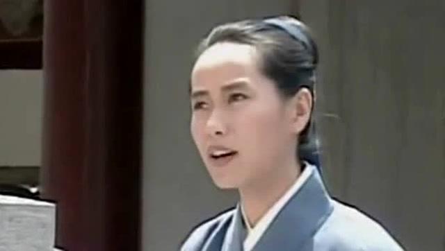 叶童版的许仙,被忽略的表情包图片