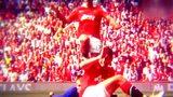 昔日曼联无解边翼 纳尼7年红魔生涯最强表演头像