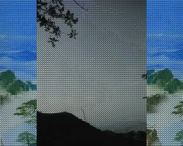 金顶山风景区