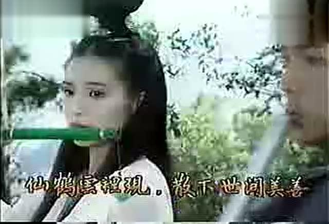 仙鹤神针主题曲