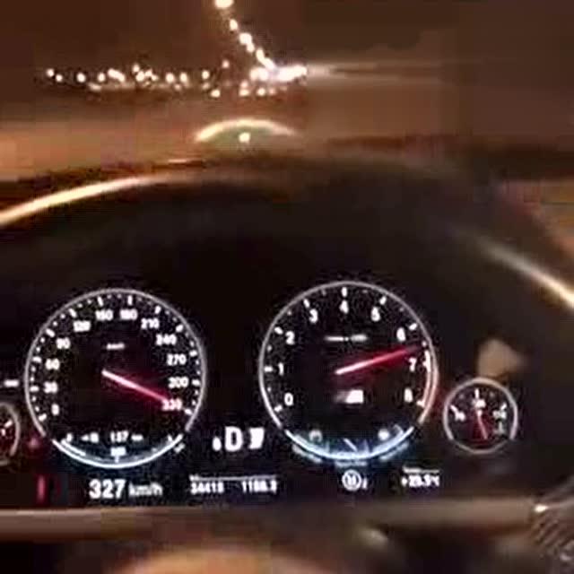 【评测】亲身感受一番,什么叫做速度爆表!