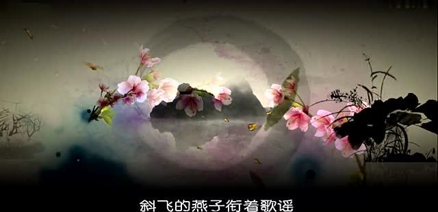 东方红艳梦江南歌�_东方红艳.梦江南