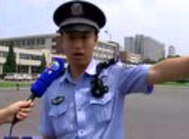 2016天津警方报道31期
