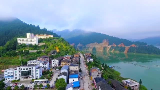 贵州 黔东南 锦屏 河口