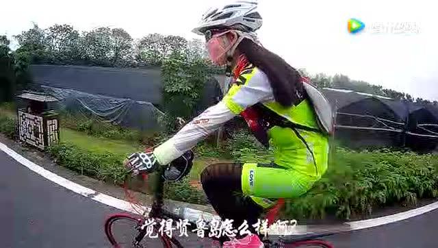第21集 骑行贤鲁岛与塱头古村落 - 旅游 - 3023视频