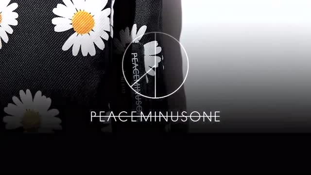 gd peace minus one