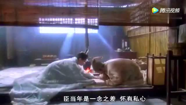 一部香港武侠电影,新仙鹤神针,那时候的关之琳太美了!