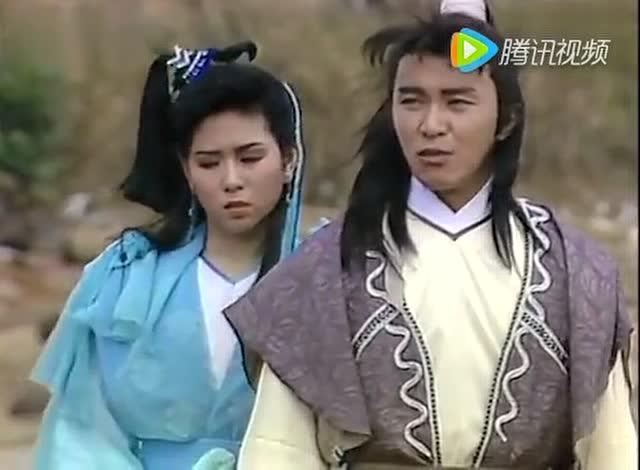 盖世豪侠(粤语节录四)
