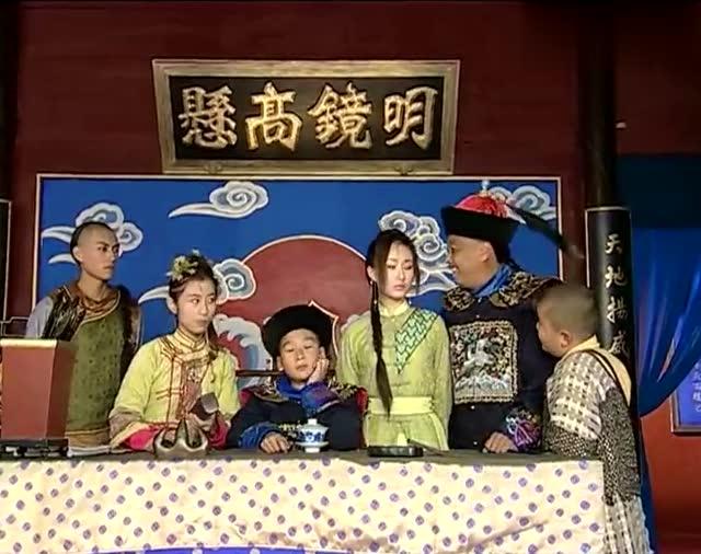 少年陈文杰_少年大钦差:舒畅和陈文杰已成夫妻,吴孟达却总想瘌蛤蟆吃天鹅肉