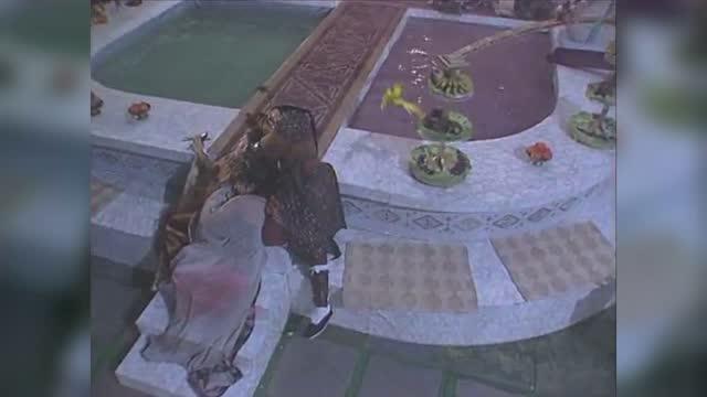 《封神榜》面对纣王的酒池肉林 哪吒在最后时刻终于清醒