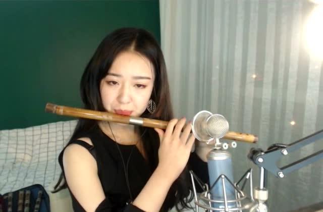 千本樱,笛子