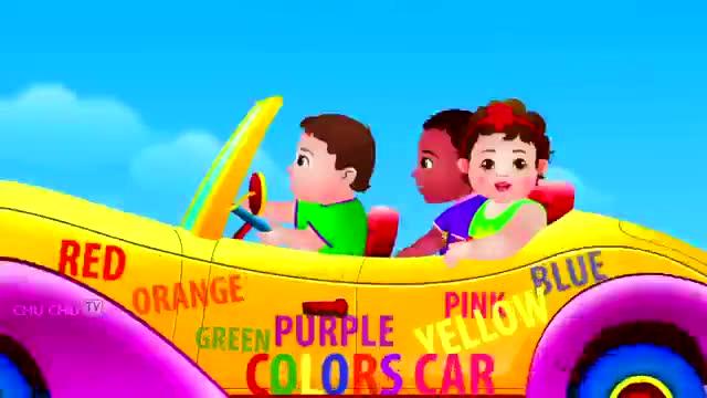 colour song - 原创 - 3023视频 - 3023.com