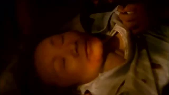 男子母亲临死前对林正英说出惊天大秘密,美女都不知如何自居图片