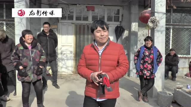 杨晓琼的老婆_杨晓琼莲花落:农村演出