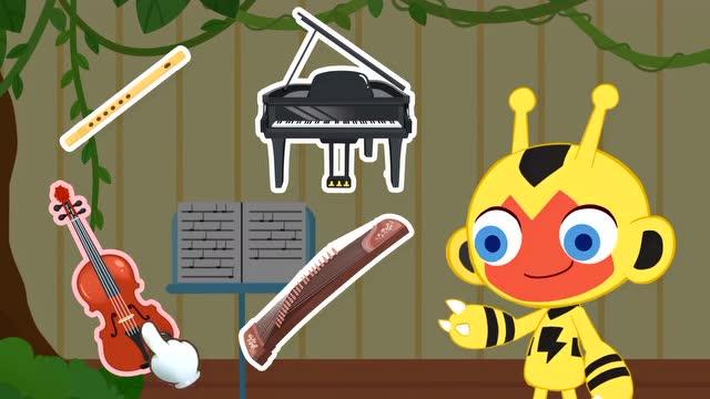 编程猫:音乐播放器