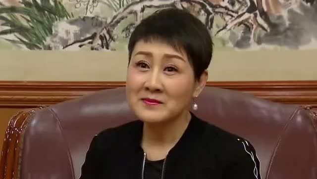 2017张凯丽综艺短发分享展示