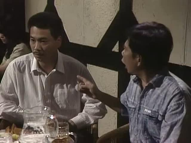 十兄弟电影剧照黄一飞_周星驰,吴孟达,许绍雄,黄一飞不会像当年这样一起喝酒