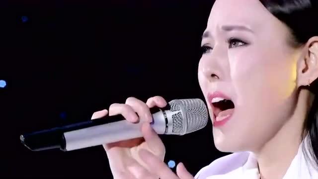 林贞儿《等待》唱的我心都碎了!图片