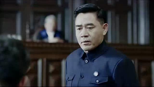 徐铁英侯俊堂当堂对质,精彩《北平无战事》