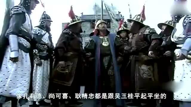 明末悍将毛文龙让满清寸步难行却被袁崇焕擅杀葬送了崇祯