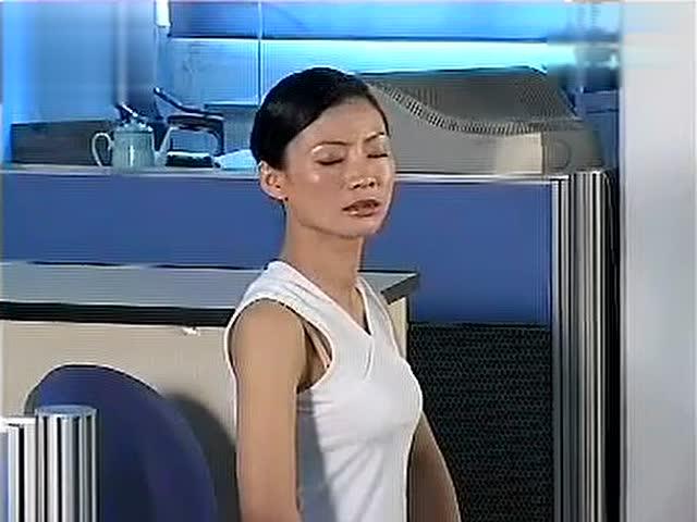 办公室瑜伽瑜伽视频减肥白领-生活-3023教程-.吗明显汤加阿斯去瘦身图片