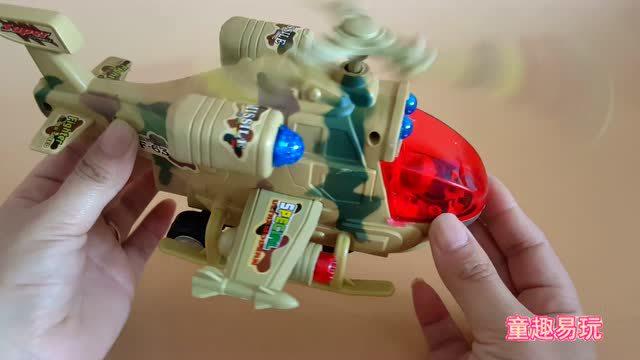 超级飞侠 飞机总动员玩具拼装