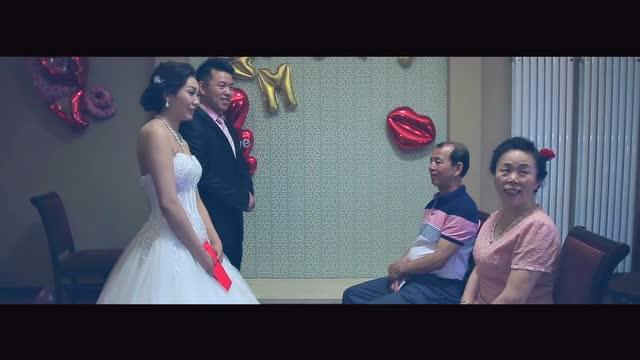 刘洋 曹莹 婚礼 - 原创 - 3023视频 - 3023.com