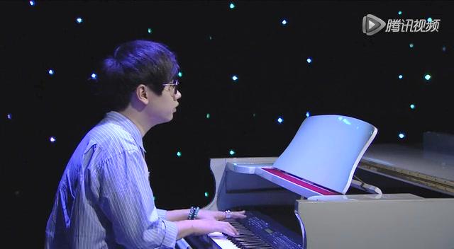 小星星汪苏泷钢琴简谱