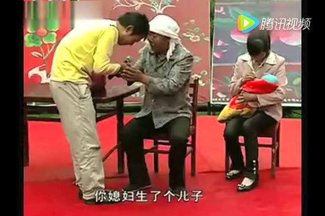 青海方言小品全集_青海方言小品《悔恨的泪》