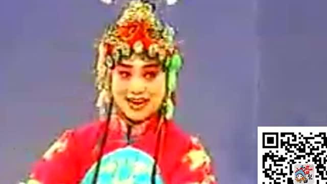 太谷秧歌--绣花灯图片