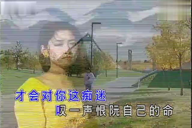相欠债简谱_沈文程 - 相欠债