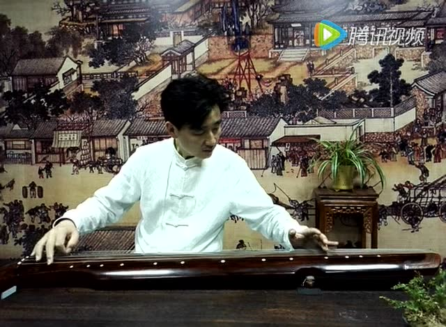 泛音练习 王先宏图片