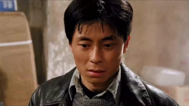 王杰电影全集_王杰和刘德华的这部电影,音乐响起来感动了多少人