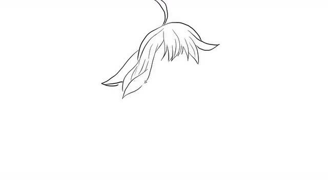 简笔画 设计图 手绘 线稿 640_356
