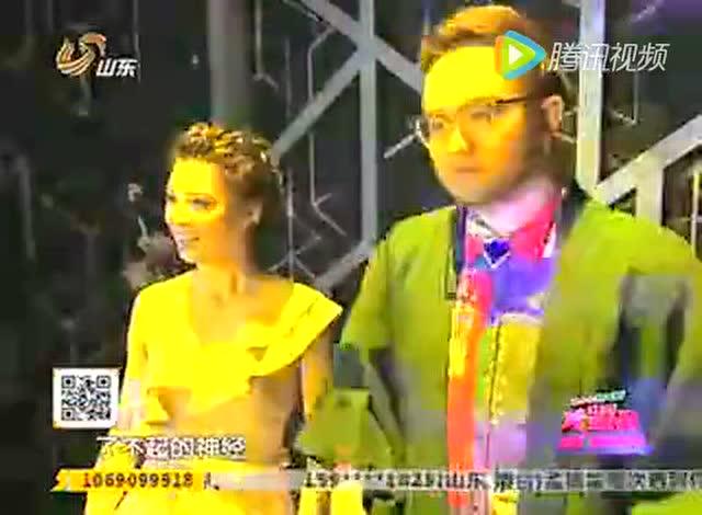 中国星力量第一期_曹扬- 精武门 中国星力量 第八期
