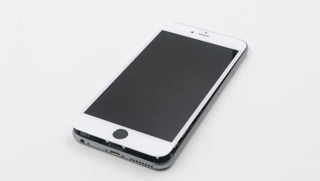 iphone6s压屏幕排线 技术