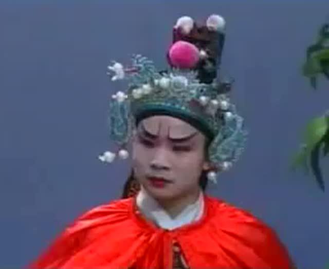 湖南花鼓戏《白兔记》之五