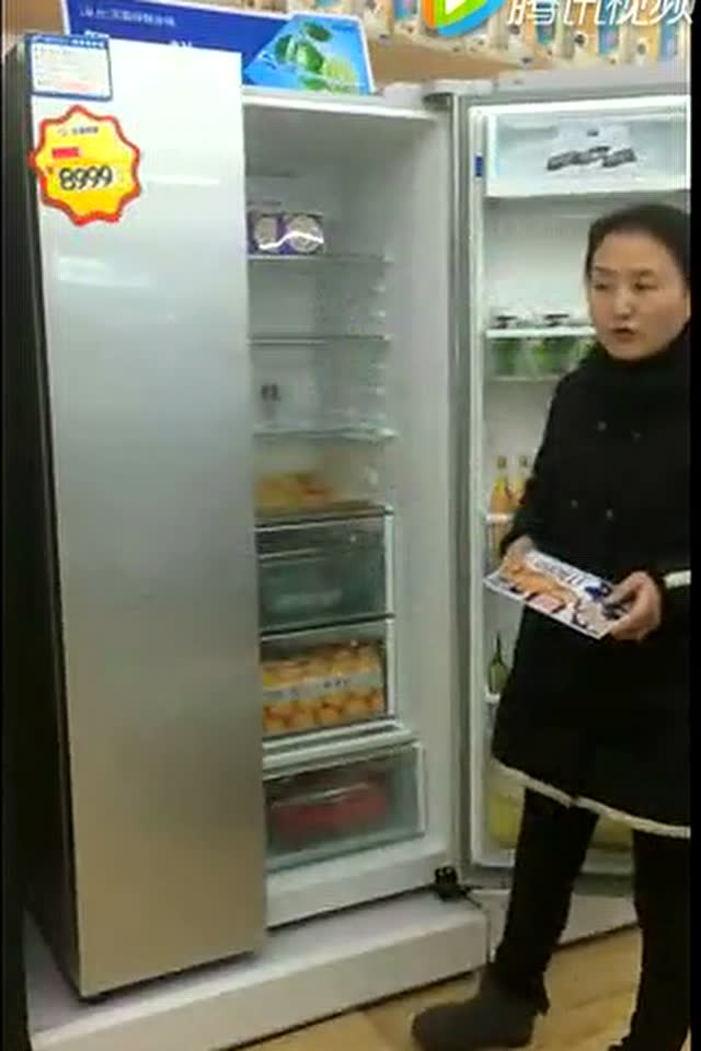 冰箱电路图详细讲解