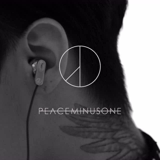 peaceminusone·ttc