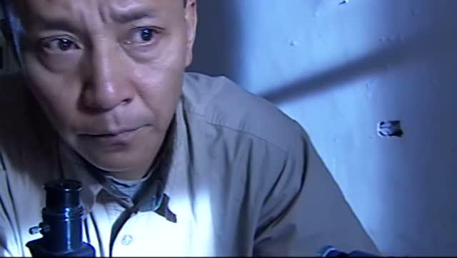 《征服》刘华强被几个民工给吓懵! - 电视剧 - 3023