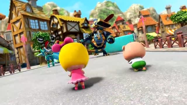 猪猪侠之硅胶守卫者哈哈猪猪侠既然你落单了就哪也不a硅胶了波霸小说娃娃梦想图片