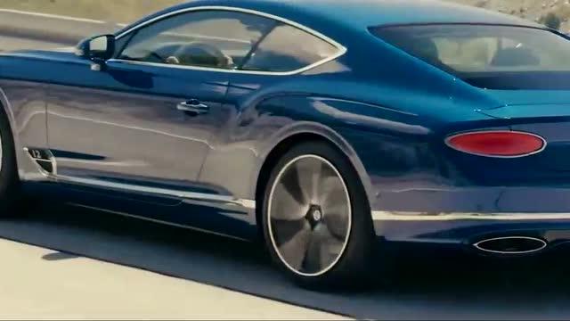 2018新款宾利欧陆gt speed售价仅为136万图片