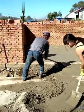 农村建房子的美女 - 搞笑 - 3023视频 - 3023.com