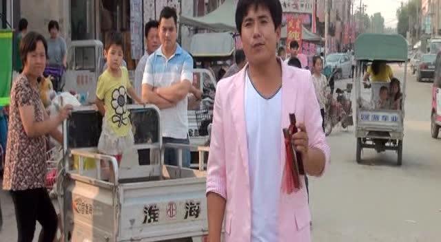 杨晓琼的老婆_杨晓琼 莲花落 晓琼奇说:表一表郓城麻辣烫